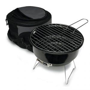 Mini grill z torbą chłodzącą Sagaform