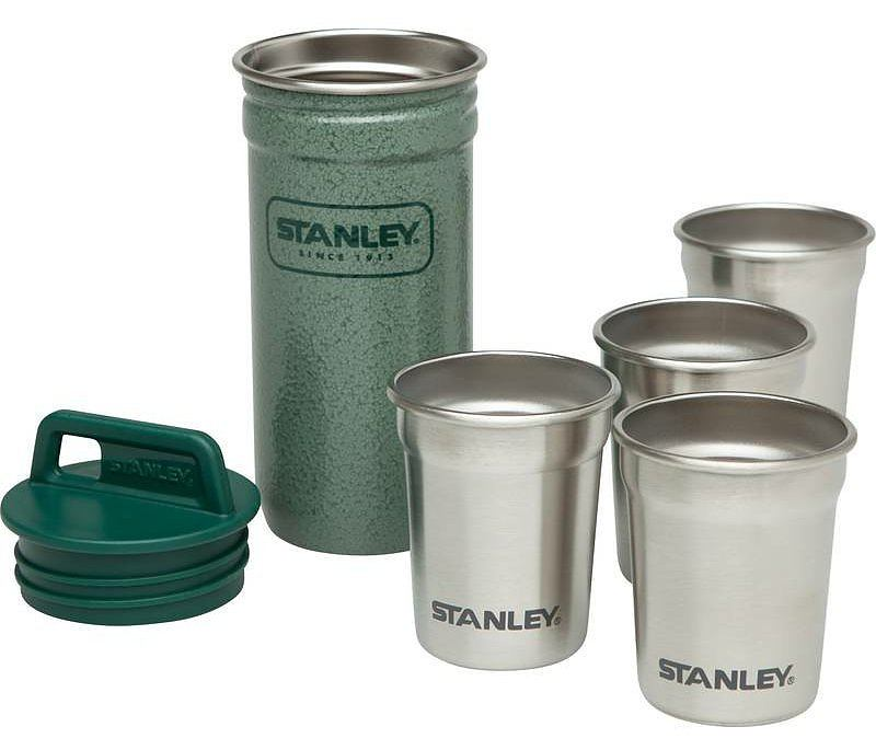 Naczynia turystyczne Stanley Adventure