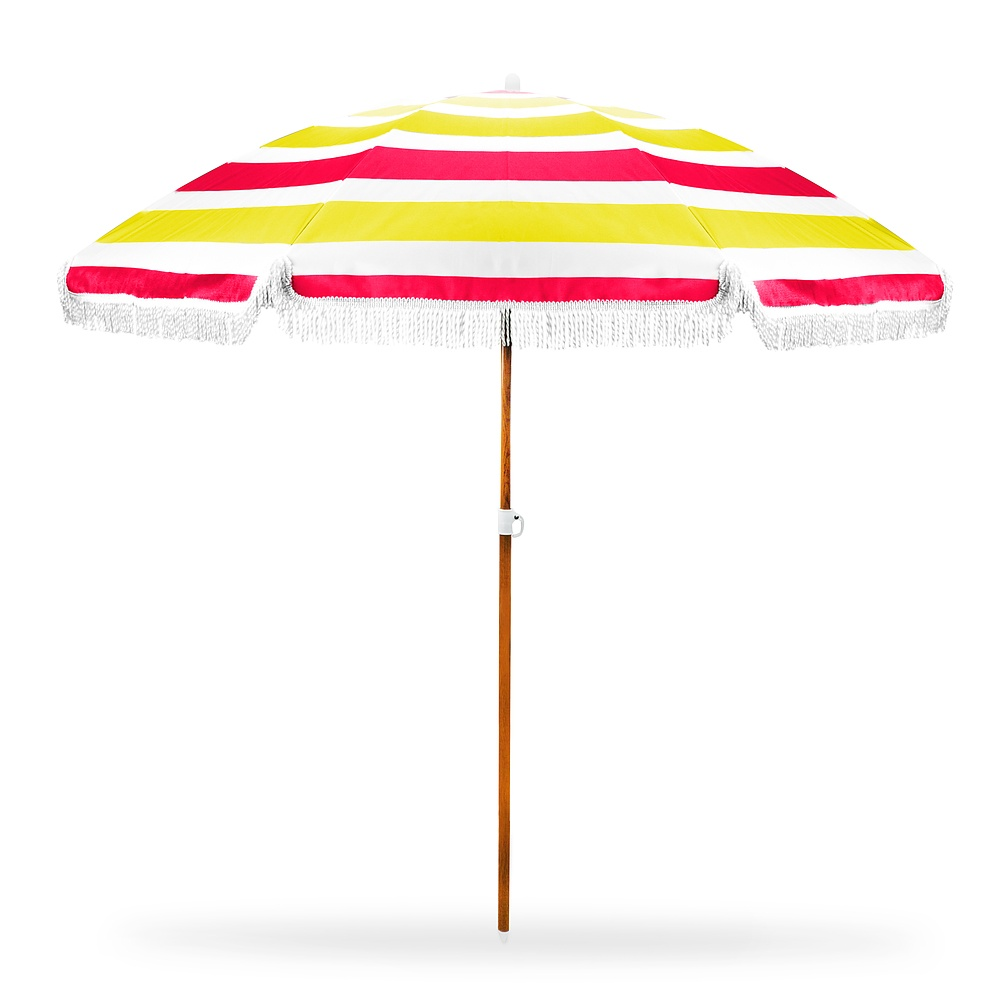 Parasol plażowy stojący Rest