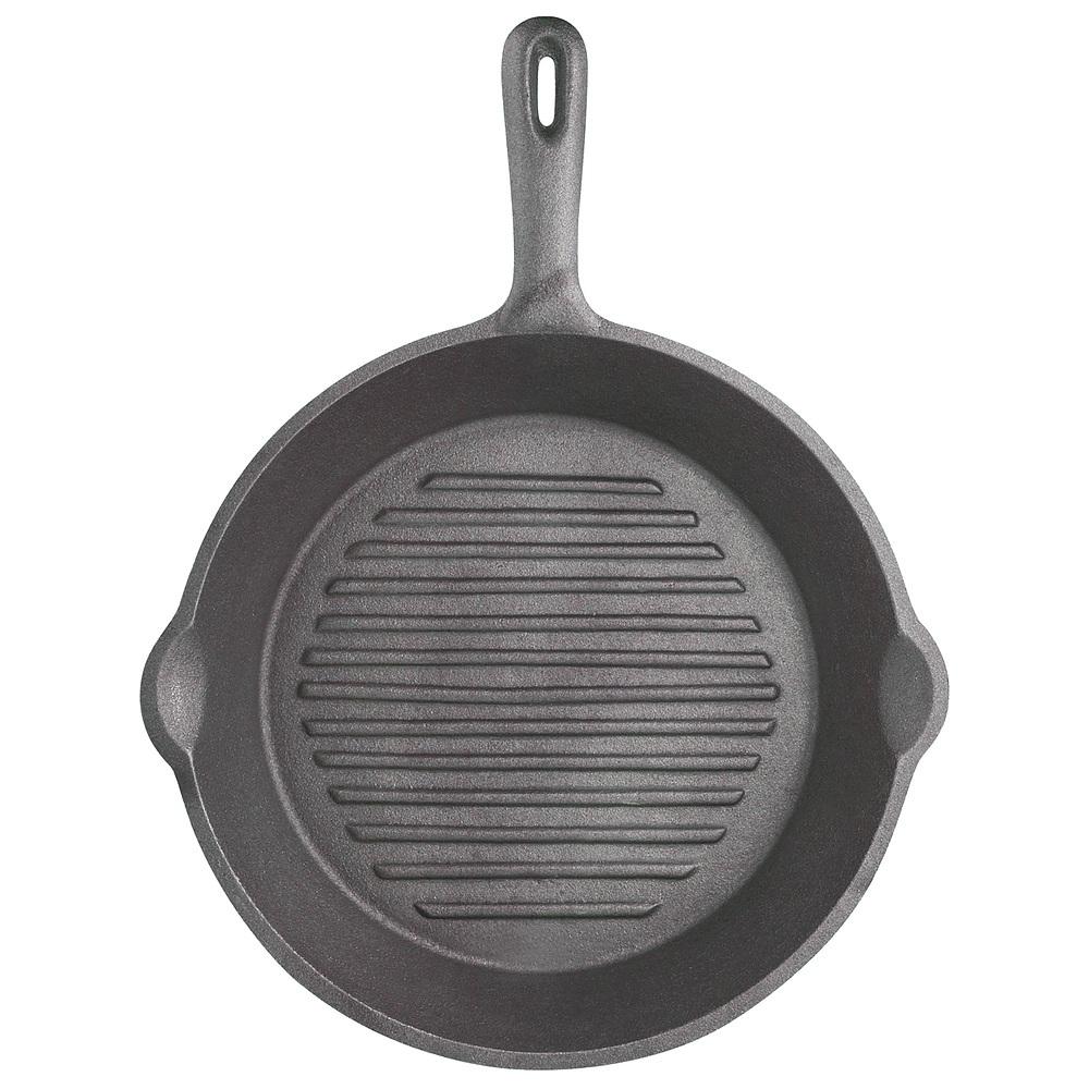 atelnia grillowa żeliwna KITCHEN CRAFT GARDEN