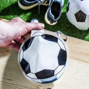 Tubka wielokrotnego użytku na napoje Piłka