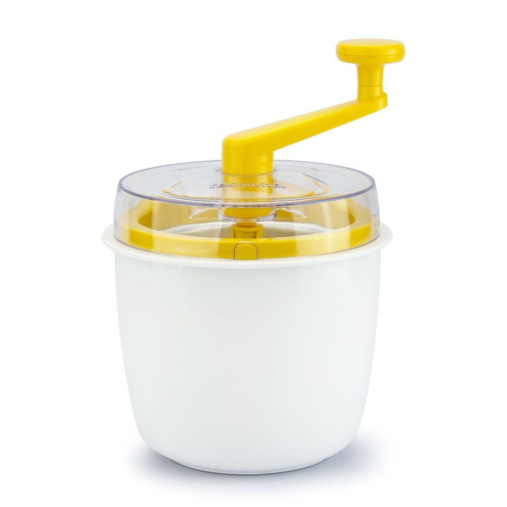 Maszyna do lodów domowych Tescoma