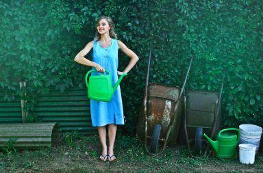 Pomysły na prezent dla ogrodnika i działkowca