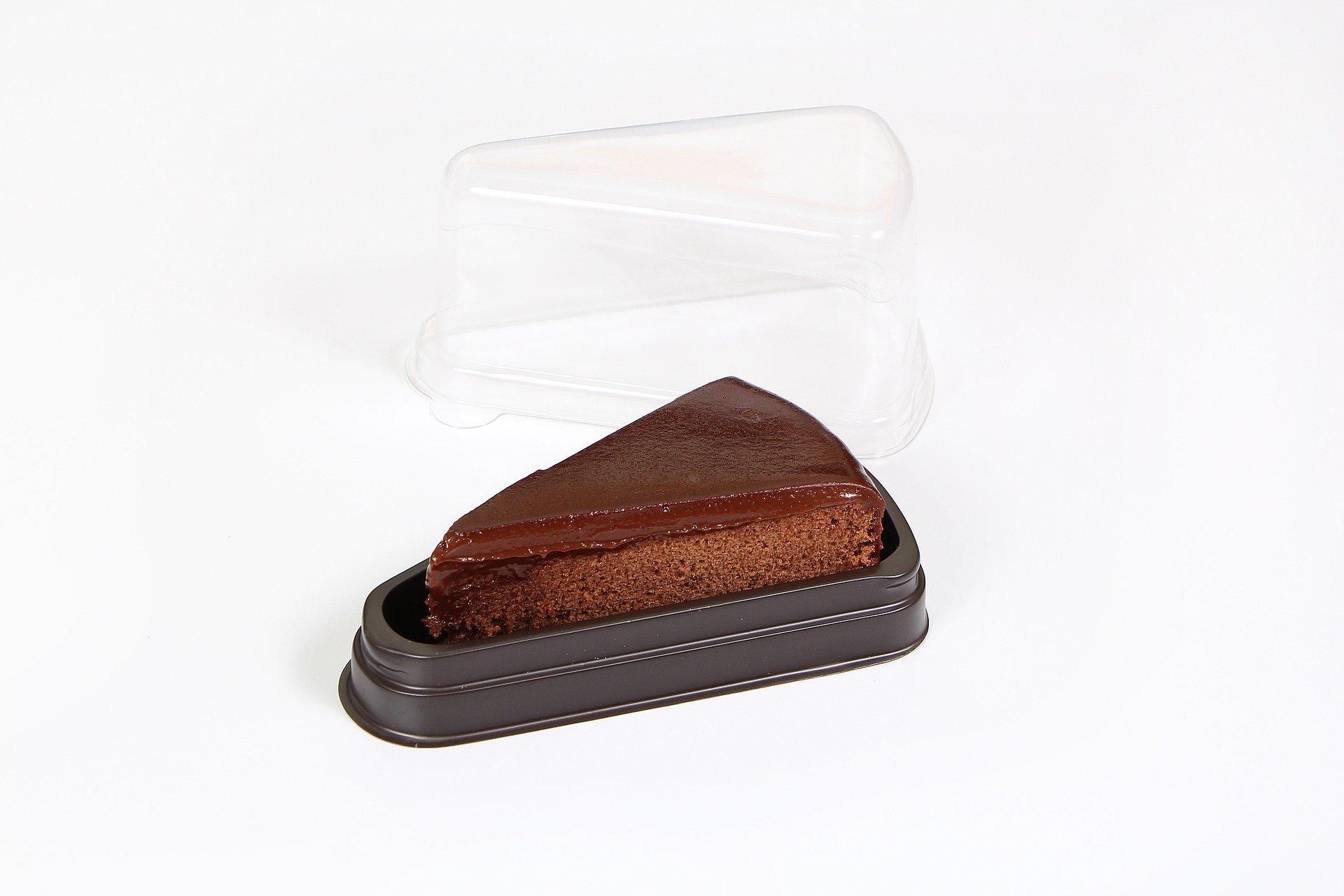 Przepis na ciasto czekoladowe z nutellą – pomysł na deser