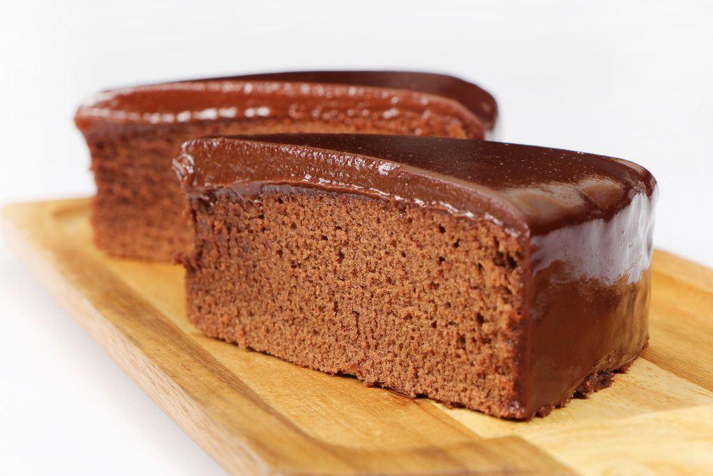 ciasto czekoladowe z nutellą – przepis