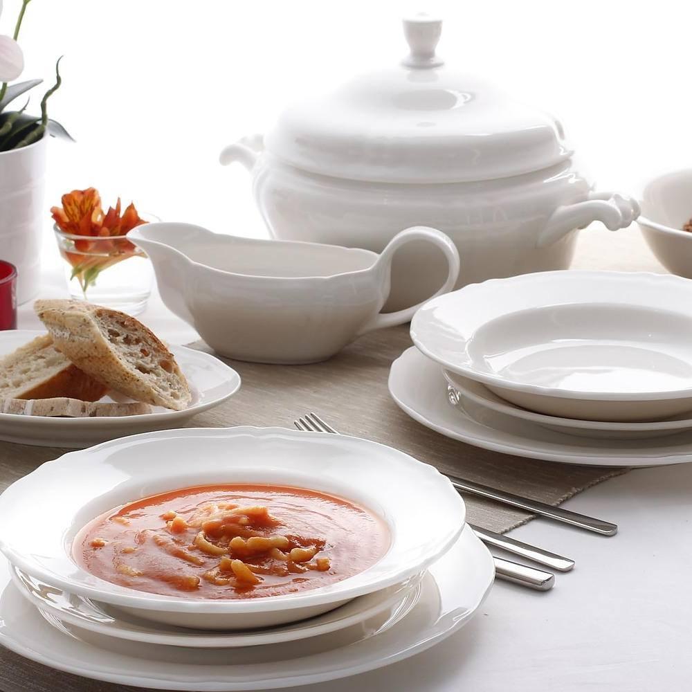 Serwis obiadowy Castel FBC