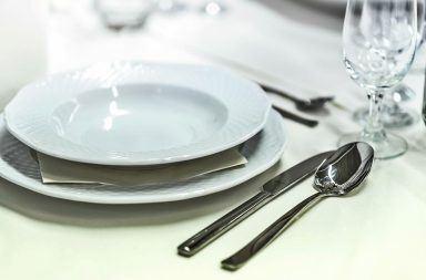 Serwis obiadowy - jak wybrać?