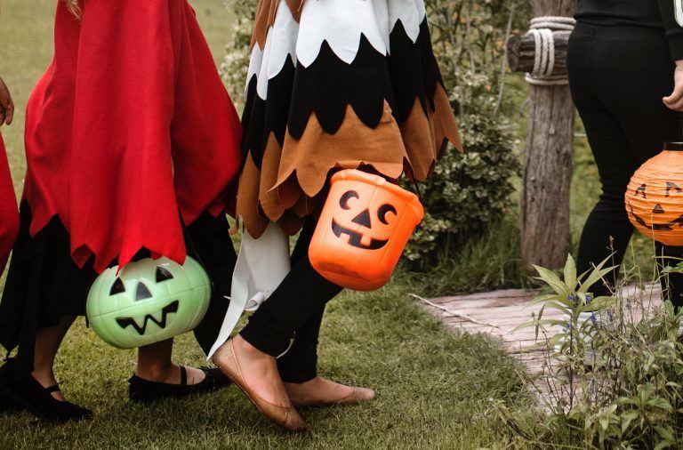 Kiedy jest Halloween 2018 i skąd się wzięło