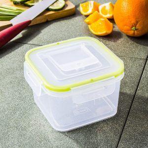 Pojemnik na żywność plastikowy Branq