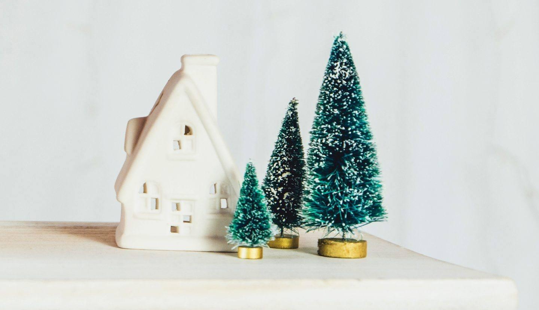 12 pomysłów, jak ozdobić dom na Święta Bożego Narodzenia?