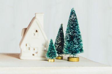 Jak udekorować dom na Święta Bożego Narodzenia?