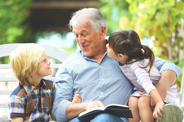 Pomysł na prezent dla dziadka – na Dzień Dziadka, urodziny i Święta!