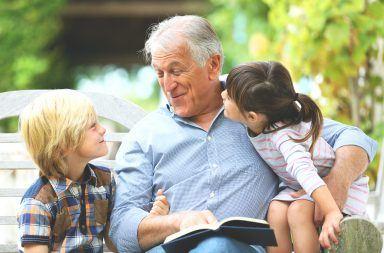 pomysły na prezenty na dzień dziadka