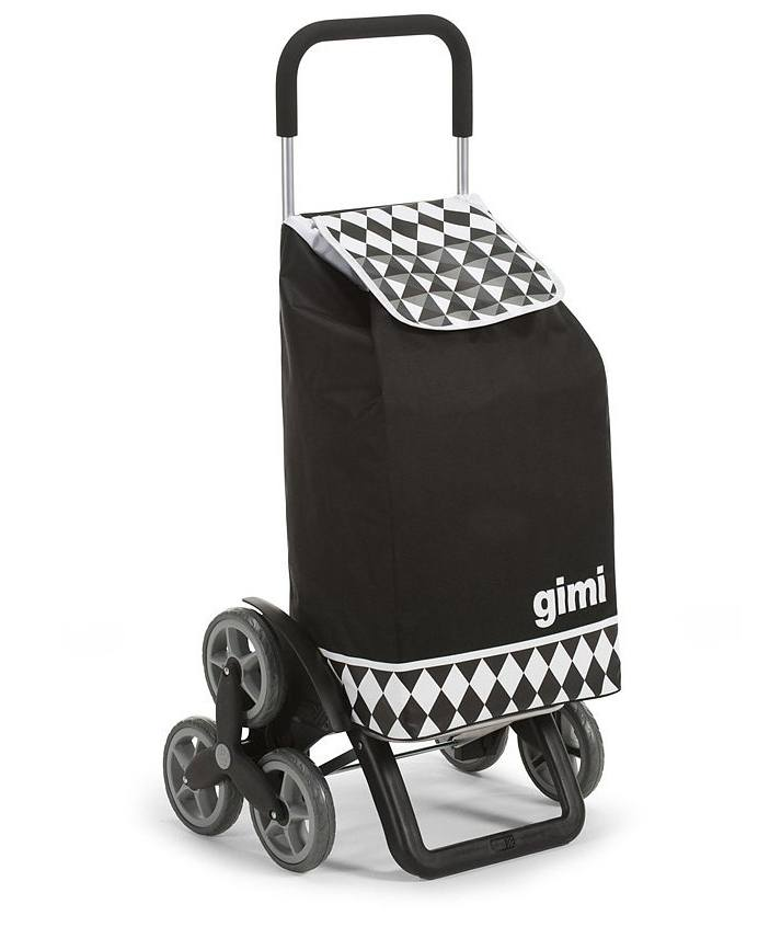 Torba na zakupy na kółkach Gimi