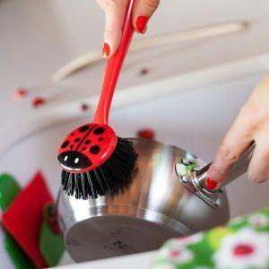Szczotka do mycia naczyń Biedronka Vigar