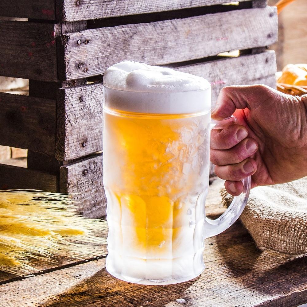 Kufel chłodzący do piwa Gadget Master