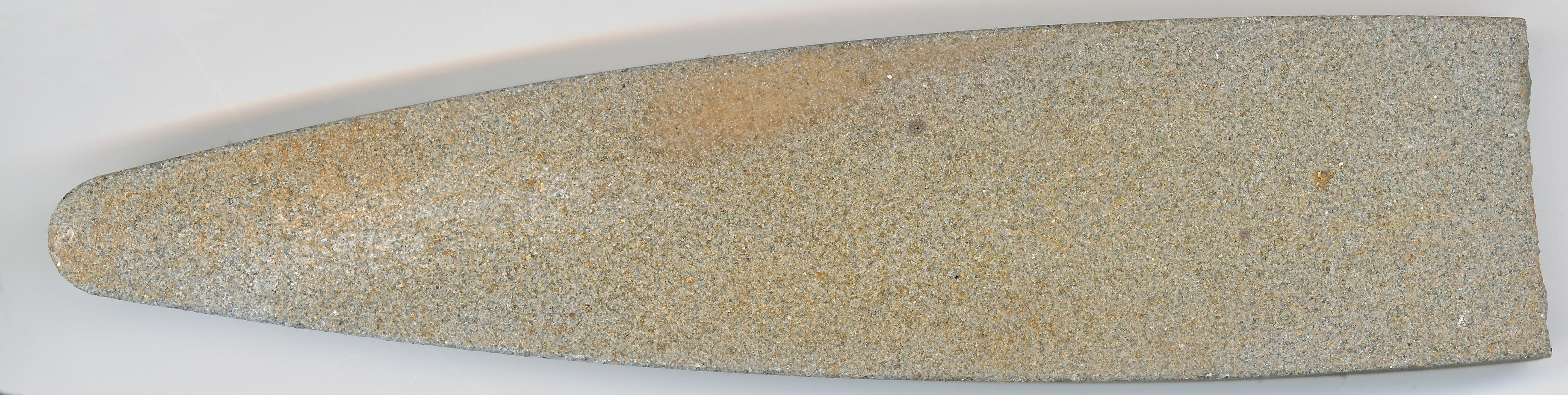 Osełka kamienna