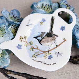 Podkładka z melaminy do herbaty