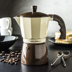 Jaka kawiarka aluminiowa najlepsza