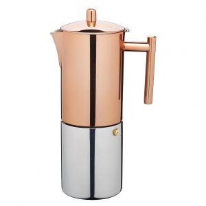 Kawiarka stalowa ciśnieniowa Kitchen Craft
