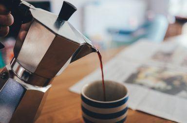 Jaka kawiarka lepsza stalowa czy aluminiowa