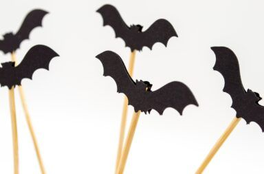 Ozdoby na Halloween