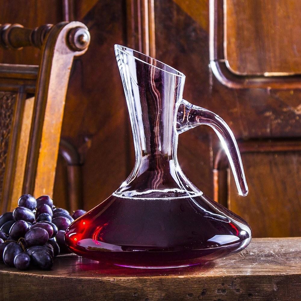 Dekanter do wina