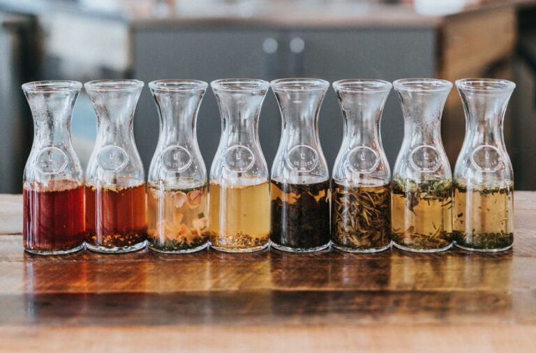 Rodzaje karafek do wina, whisky i wody