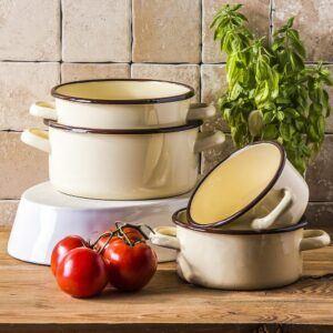 Dodatki kuchenne retro
