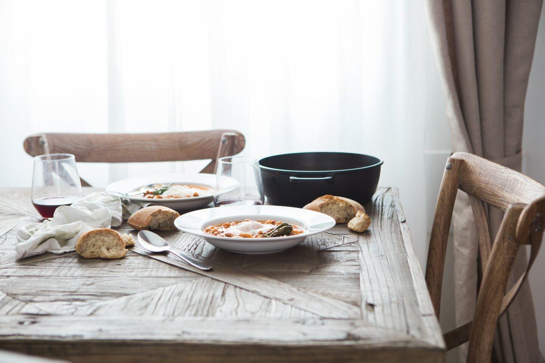 Kuchnia rustykalna – jak urządzić kuchnię w stylu wiejskim?