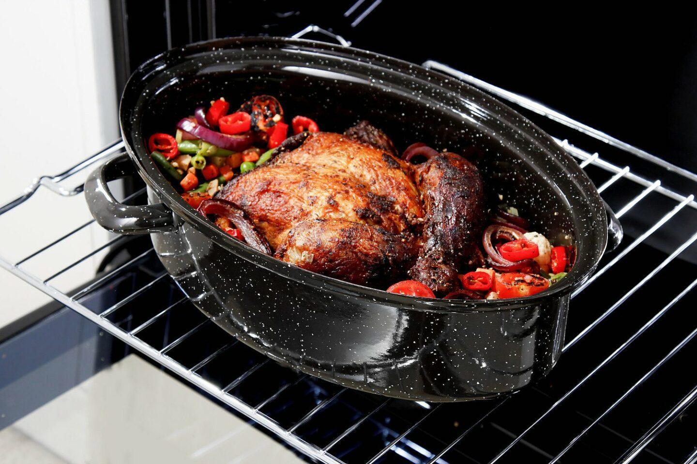 ABC pieczenia mięsa – jak i w czym piec soczyste mięso?