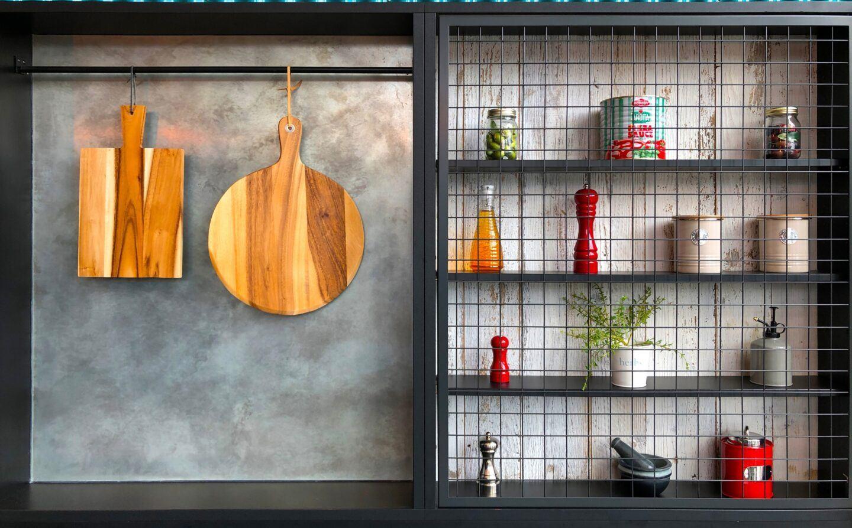 Wyposażenie kuchni – lista niezbędników do nowego mieszkania