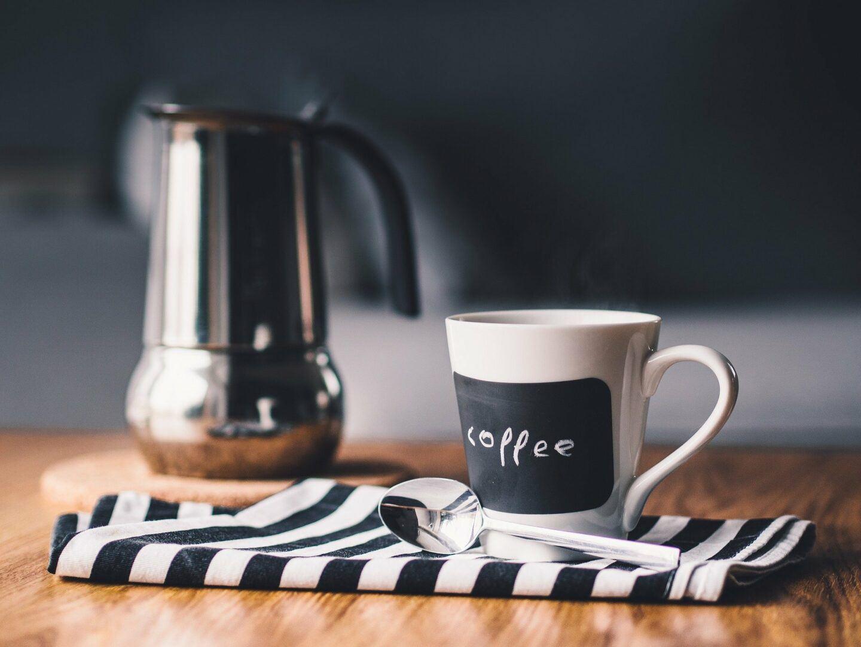 Jaka kawiarka na indukcję? Przegląd najlepszych modeli