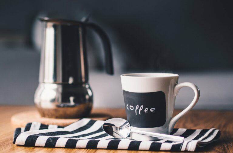 Jaka kawiarka na indukcję?