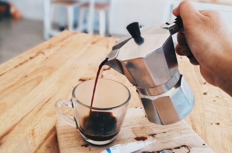 Kawiarki ranking