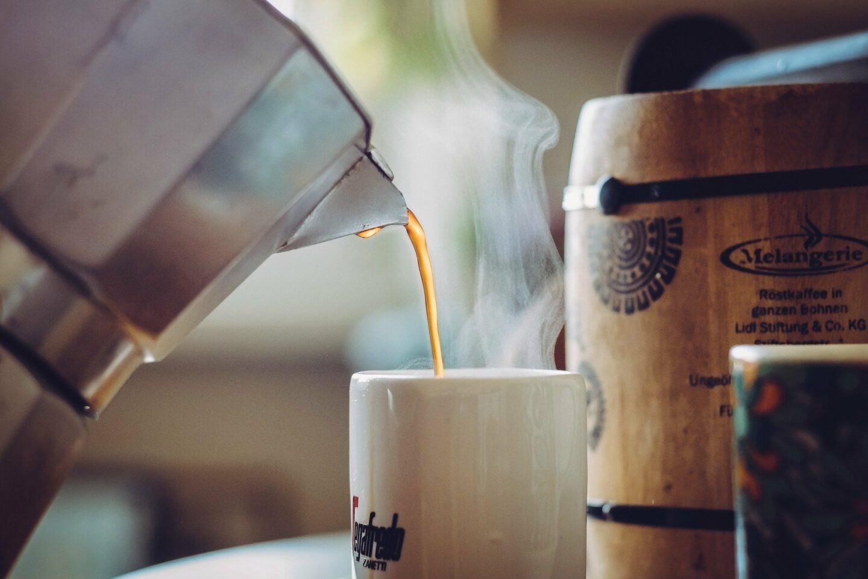 Najlepsza kawiarka elektryczna – jaką wybrać?
