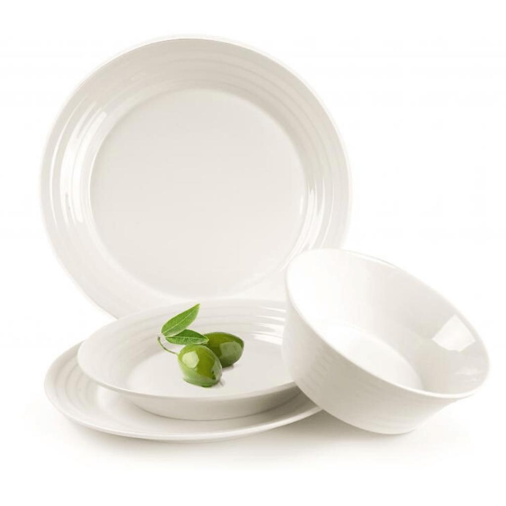 Nowoczesny zestaw obiadowy Vialli Design