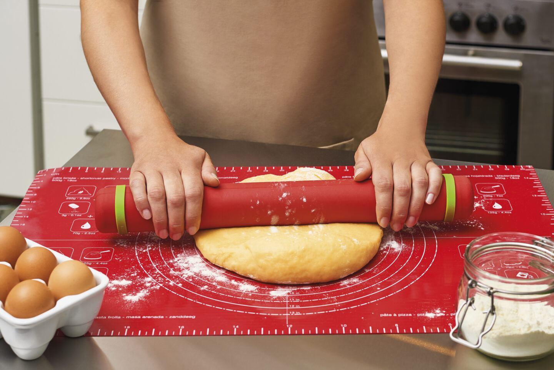 Silikonowe zamienniki tradycyjnych przyborów kuchennych - co warto mieć?