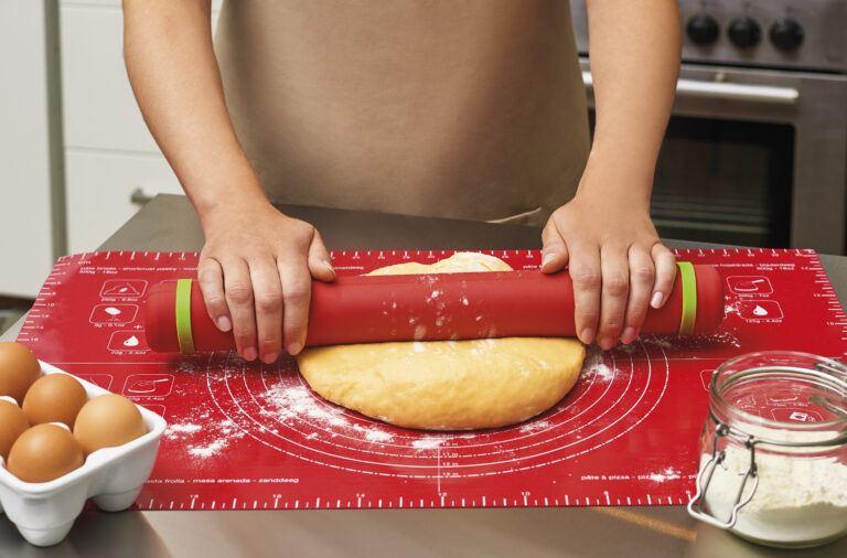 Silikonowe zamienniki tradycyjnych przyborów kuchennych