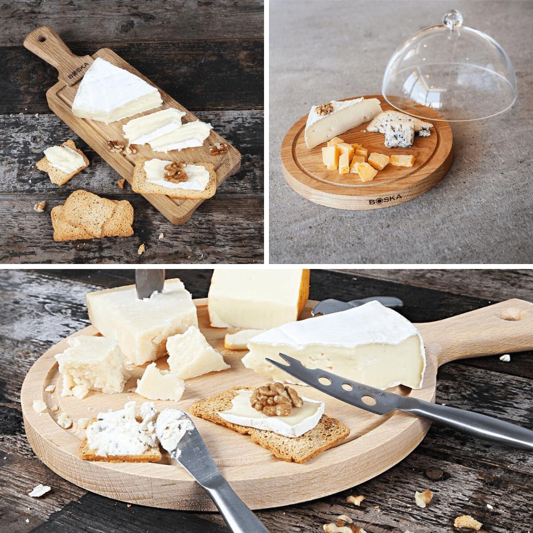 Deski do serów BOSKA