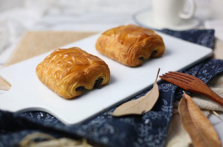 Przepisy na przekąski z ciasta francuskiego