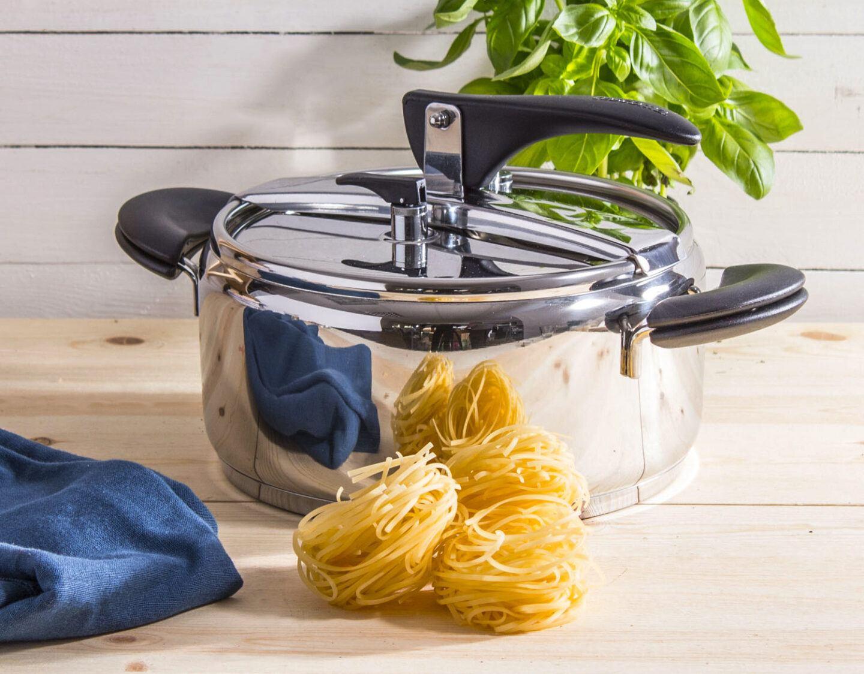 Czy gotowanie w szybkowarze jest zdrowe?