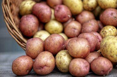 Jak długo gotować ziemniaki w szybkowarze
