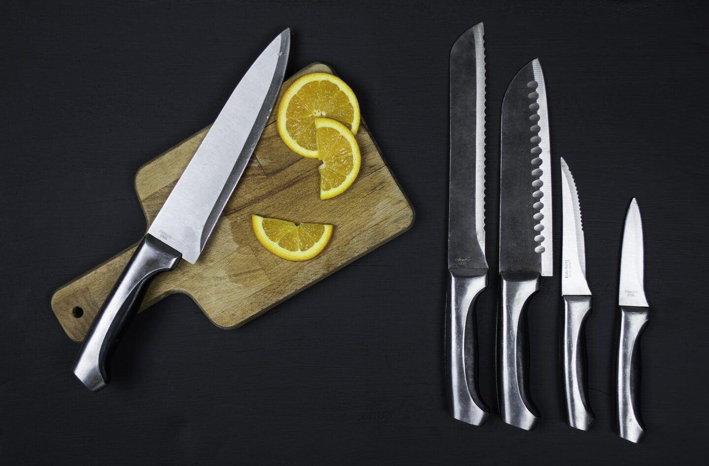 Jakiej firmy noże kuchenne wybrać? Przegląd topowych marek