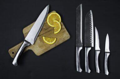 Jakiej firmy noże kuchenne kupić?