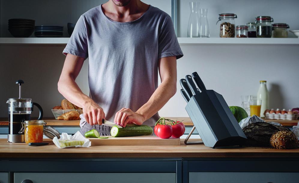 6 najciekawszych zestawów noży kuchennych Wüsthof