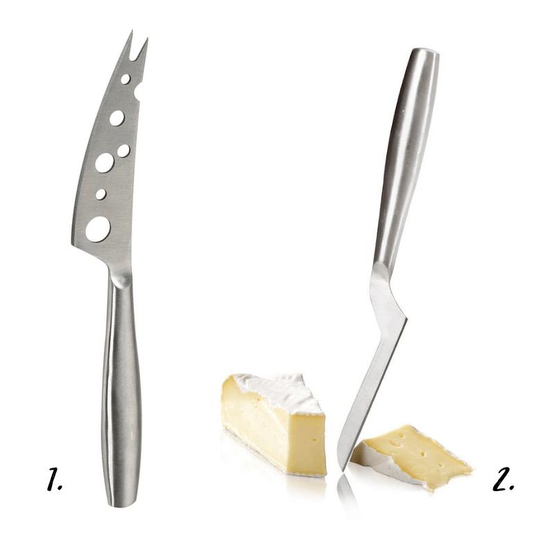 Noże do serów miękkich