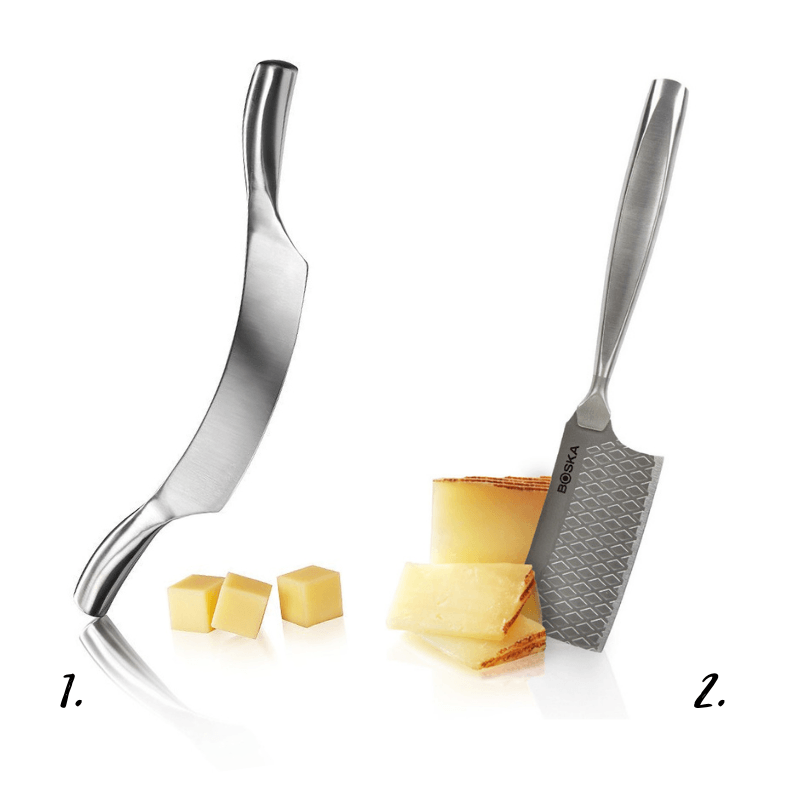Noże do serów twardych Boska