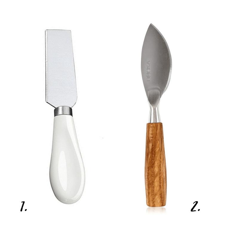 Noże do serów twardych