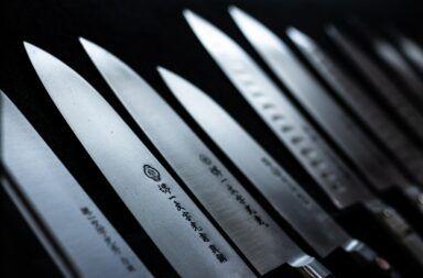 Noże japońskie - rodzaje i przeznaczenie